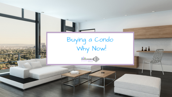 Buying a Condo – Why Now?