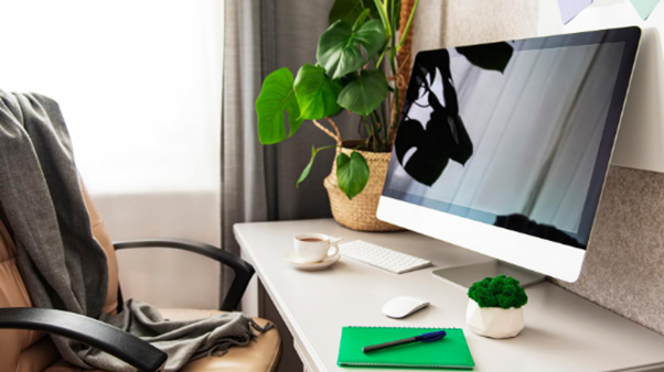 having a home office is more important than ever, home office