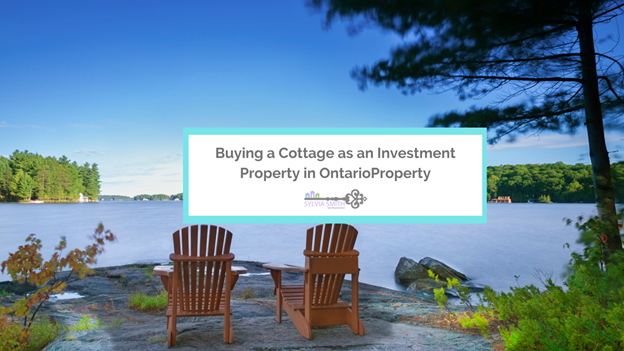 Buying a Cottage as an Investment in Ontario