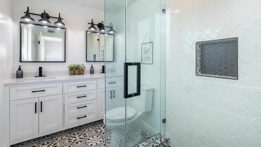 Bathroom renovation, selling a home, Vaughan homes