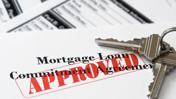 In today's real estate market buying a home getting pre-approved for a mortgage is critical
