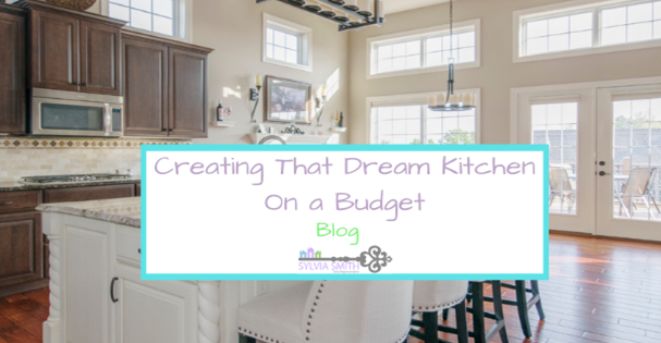 Creating That Dream Kitchen On a Budget