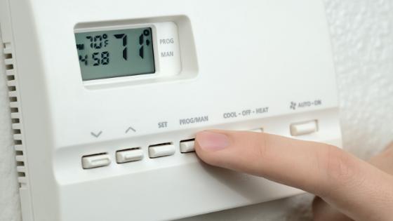 home furnace maintenance, comfy home