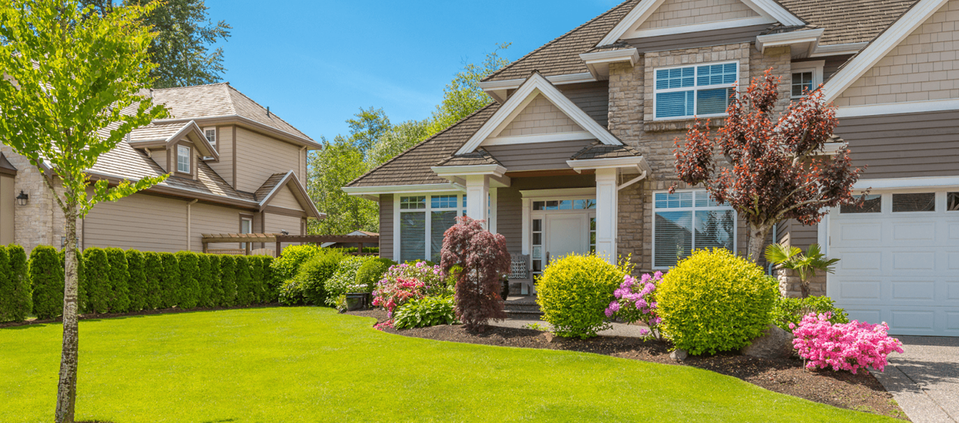 One Hour Ideas for Boosting Curb Appeal