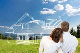 dream home, buying first home, first time home buyer