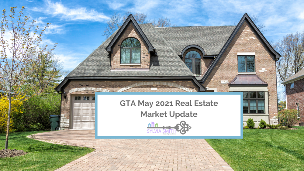 GTA Real Estate Market Update – May 2021