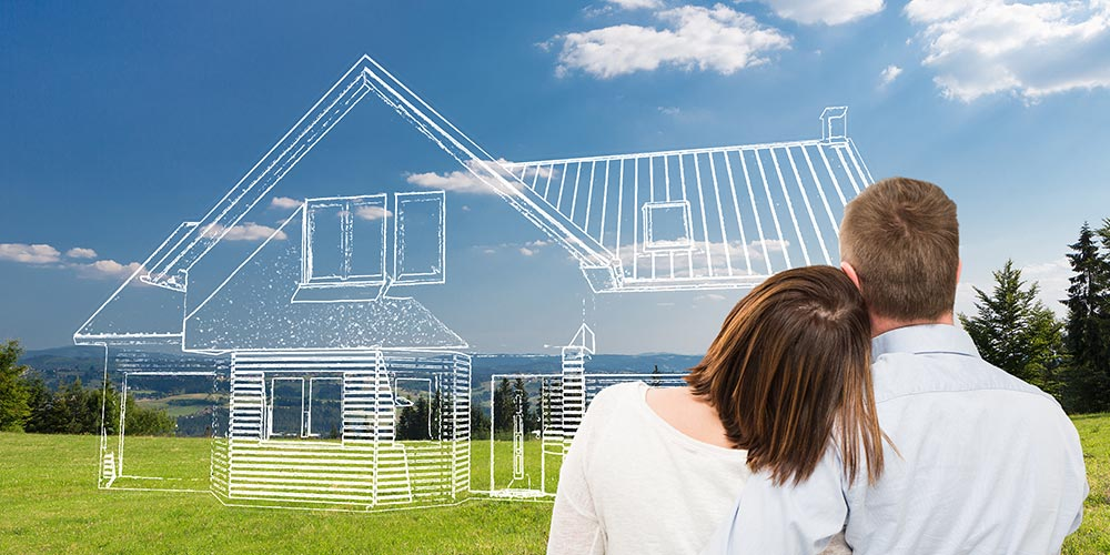 9 Steps to Find your Next Dream Home